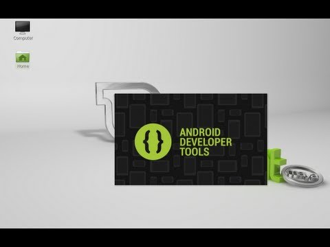 Install and Setup ADT Bundle ( Android SDK) on Linux Mint ( Ubuntu )