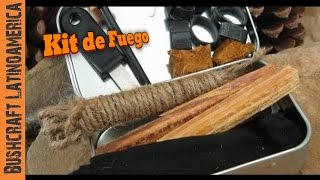 getlinkyoutube.com-Yescas Para Kit de Fuego