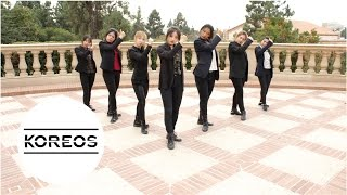 getlinkyoutube.com-[Koreos] 방탄소년단 BTS - 피 땀 눈물 Blood Sweat & Tears Dance Cover (Female Version)