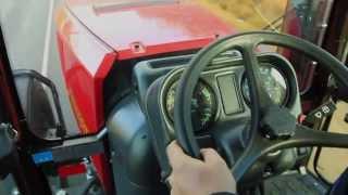 getlinkyoutube.com-Видео презентация трактора МТЗ Беларус 3522