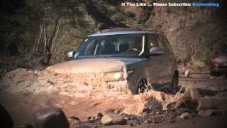 getlinkyoutube.com-NEW Range Rover: Extreme Off-Road & Mud [HD 1080p]