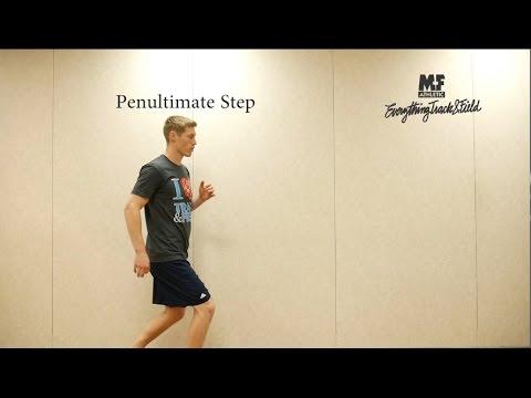 How to Utilize The Body Core- Bill Falk, HOF Pole Vault Coach