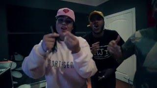 getlinkyoutube.com-The Phenom Cartel x Bonnie B x Krash Battle - Slow Down