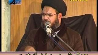 getlinkyoutube.com-Majlis No.2 - Maghfirat - 2011 - Ayatollah Syed Aqeel ul Gharavi