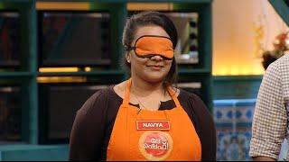 getlinkyoutube.com-Dhe Chef | Ep 24 - Nadirsha with Puttu task - Part 2 | Mazhavil Manorama