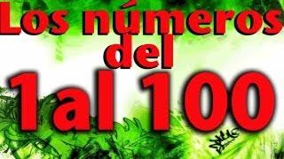 getlinkyoutube.com-Mi hijo aprendio a contar con esta cancion - Numeros del 1 al 100 - Canciones Infantiles - #