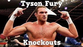 getlinkyoutube.com-Tyson Fury - Highlights / Knockouts