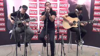 Scott Stapp - My Sacrifice (Planet Rock Live Session)