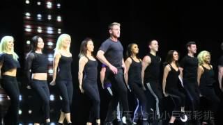 getlinkyoutube.com-愛爾蘭踢踏舞劇「舞王2:危險遊戲」來台巡演
