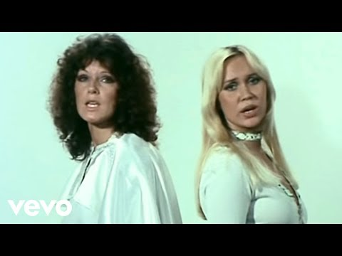 Abba - Mamma Mia
