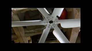 getlinkyoutube.com-Rüzgar Türbini Nasıl Yapılır