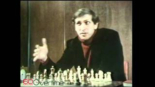 getlinkyoutube.com-ChessBase com   Chess News   Chess champs Bobby Fischer and Magnus Carlsen on 60 Minutes mp4 2