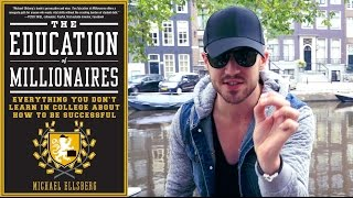 getlinkyoutube.com-Should YOU Drop Out Of College? The Education Of Millionaires