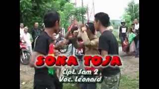getlinkyoutube.com-AB'NK'SOKATOJA ( Lagu Daerah Ende Lio )