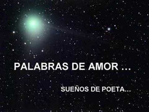 palabras de amor. Palabras De Amor - Rosario