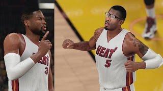 getlinkyoutube.com-NBA 2K16 PS4 Play Now - US Tour Begins!