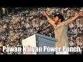 Pawan Kalyan Power Punches At Janasena Party Launch 1