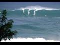 Big Surf Waimea Bay - Part 1