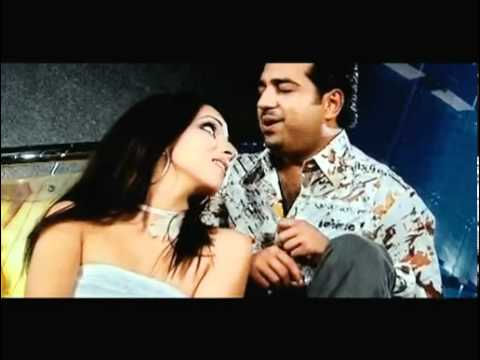 Rashed Al Majed - El Oyoun (arabic clip).mp4