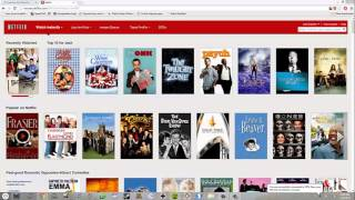 getlinkyoutube.com-How to unlock movies on Netflix