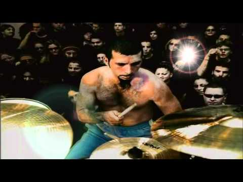 System Of A Down - Chop Suey HD [OFFICIAL VIDEO]