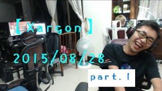 【Xargon】國中生何苦為難國中生之13歲的小倩妹妹 (part1)