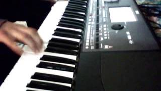 getlinkyoutube.com-korg pa600 qt عزف دبكة وشوية زمر  dabke