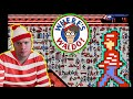 Where's Waldo for nintendo - The IRATE Gamer show