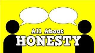 All About Honesty (song for kids about telling the truth)