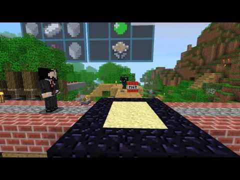 Minecraft 1.7 Piston Trailer