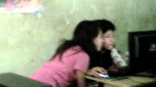 getlinkyoutube.com-kelakuan eka and asih di warnet