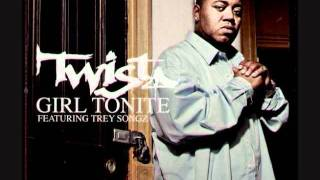 getlinkyoutube.com-Girl Tonite - Twista ft. Trey Songz