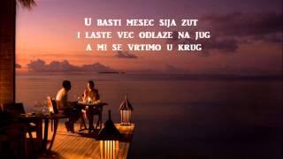 getlinkyoutube.com-Zana & Zeljko Bebek - Jabuke I Vino (Tekst)