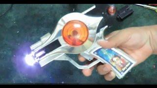 getlinkyoutube.com-اصنع بنفسك مسدس صاعق 400 كيلو فولت - DIY Electric Gun 400KV