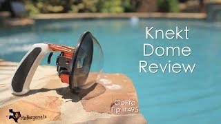 Knekt Dome Review - MicBergsma.tv - GoPro Tip #495