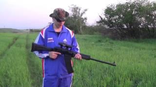 getlinkyoutube.com-Обзор Сайга-12 (Saiga-12 video)