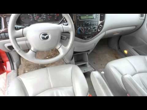 2000 Mazda MPV Rochester Winona, MN #ZB1824 - SOLD