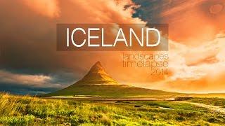 getlinkyoutube.com-Timelapse - Iceland landscapes | Пейзажи Исландии
