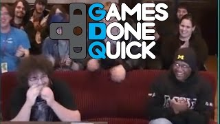 getlinkyoutube.com-Top 10 World Record Speedruns at Games Done Quick