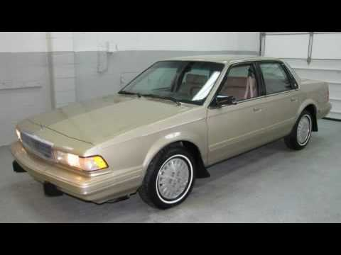 1993 buick century problems online manuals and repair. Black Bedroom Furniture Sets. Home Design Ideas