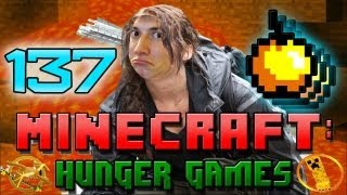 getlinkyoutube.com-Minecraft: Hunger Games w/Mitch! Game 137 - WTF Hunger Games!
