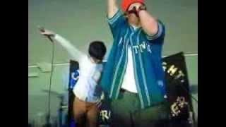 getlinkyoutube.com-Wee陈汉伟 Beatbox + Fantastic Baby + Price Tag @ Cultural Night-We Are Together