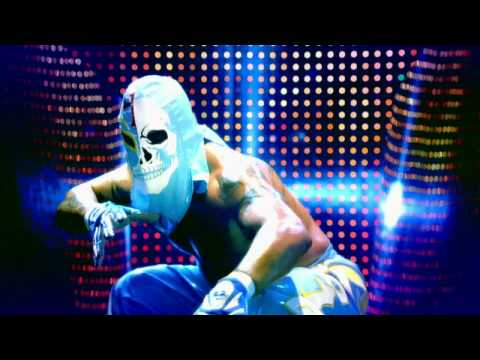 Rey Mysterio Entrance Video -uoR7AX5agYw