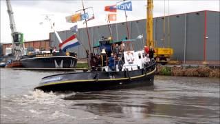 getlinkyoutube.com-Nationale Sleepbootdagen Vianen 2013   trekproef Victor