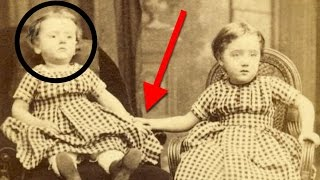 Top 10 Creepy Victorian Post Mortem Photos You Won't Believe Your Eyes When You See These