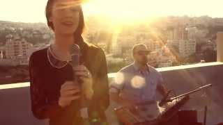 getlinkyoutube.com-Helwa Ya Baladi - Dalida (Cover by Lina Sleibi) حلوة يا بلدي - لينا صليبي