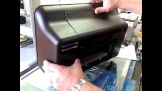 getlinkyoutube.com-HP printer paper jam troubleshooting and repair