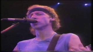 getlinkyoutube.com-Dire Straits - Money for Nothing [Wembley -85 ~ HD]