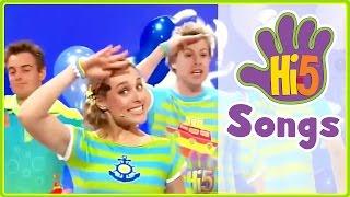 Hi-5 Songs | Underwater Discovery & More Kids Songs - Hi5 Season 13