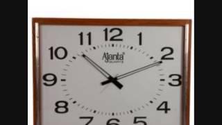 getlinkyoutube.com-Rajiv Dixit Lecture on Inspiring Story of Swadeshi Ajanta Clocks